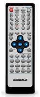 Пульт Soundmax JX3055B