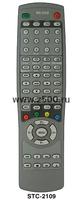 Пульт Saga TVD-1441 (TVD-1541, TVD-1543, TVD-2143PF)