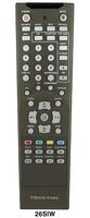 Пульт Teckton для телевизора TL-26S1W