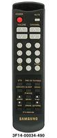 Пульт ДУ Samsung 3F14-00034-490