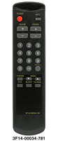 Пульт ДУ Samsung 3F14-00034-781