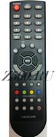 Пульт DEXP 24A7000 (TLE22F205B)