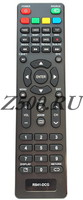 Пульт Huayu RS41-DCG (для телевизоров Hyundai, Loview, Akira, Fusion, DEXP)