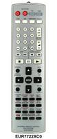 Пульт Panasonic EUR7722XCO (EUR7722XC0)