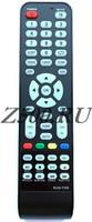 Пульт Huayu RC02-T338 (для телевизоров DEXP, Supra)
