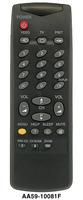 Пульт JVC AA59-10081F