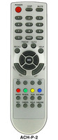 Пульт Trony для телевизоров T-CRT2102, T-CRT2103, T-CRT2903