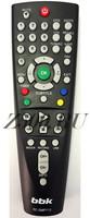 Пульт BBK RC-SMP712