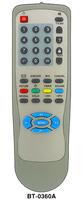 Пульт Akai BT-0360A