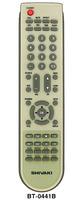 Пульт Shivaki BT-0441B (BT-0441E)