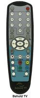 Пульт Behold RC-600 (TV H6)