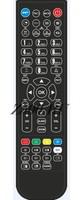 Пульт Changer N2QAYB000830 (N2QAYB000840) (для телевизоров Panasonic)