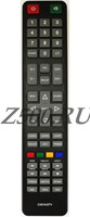 Пульт DEXP CX510-DTV