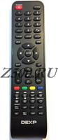 Пульт DEXP H16B3200VE (F24B7200VE)