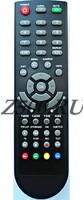 Пульт DEXP TZH-213D