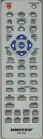 Пульт United DVH-7084