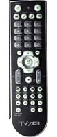 Пульт Dvico TViX-HD M-5100 (M-7100)