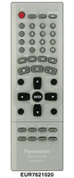 Пульт Panasonic EUR7621020
