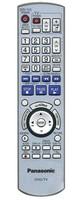 Пульт Panasonic EUR7659Y70