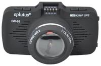 Видеорегистратор с антирадаром Eplutus GR-93 + RD-93 (разнесёнка)