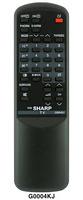 Пульт Sharp G0004KJ