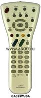 Пульт Sharp GA295WJSA