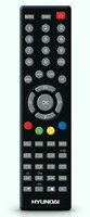Пульт для телевизора Novex NL-2691