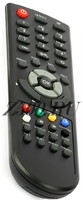 Пульт Телекарта HD X7 (HD XTS703p)
