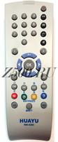 Пульт Grundig RM-4280 (универсальный)