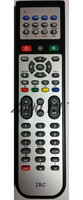Пульт DVB SAT IRC 16191 D (универсальный)