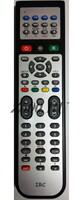 Пульт IRC VEQ2136 (для DVD и Blu-ray Panasonic)