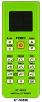 Универсальный пульт для кондиционеров KT-9018E