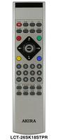 Пульт Akira для телевизора LCT-26SK18STPR