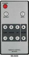 Пульт BBK MA-800S