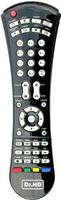 Пульт Dr. HD для медиаплеера MX80