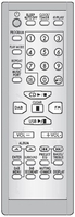 Пульт Panasonic N2QAYB000079