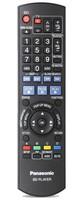 Пульт Panasonic N2QAYB000184