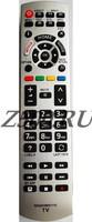 Пульт Panasonic N2QAYB001115 (N2QAYB001111)