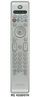 Пульт Philips RC4330/01H (RCAE04_SA)