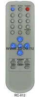 Пульт Techno RC-812