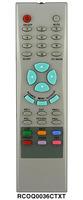Пульт Thomson RCOQ0036 (RC0Q0036, T6-0Q0036-H050X) с телетекстом