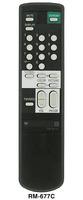 Пульт Sony RM-677C