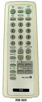 Пульт Sony RM-969