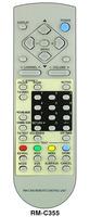 Пульт JVC RM-C355