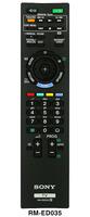 Пульт Sony RM-ED035