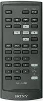 Пульт Sony RM-X706
