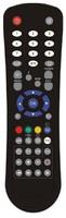 Пульт AB для CryptoBox 300 HD и 350 HD