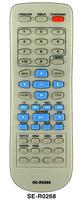 Пульт Toshiba SE-R0268 (SE-R0301)
