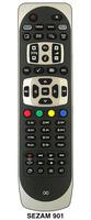 Пульт AB IPBox 9000 HD Plus (Sezam 901 (HST-317))