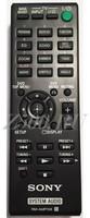 Пульт Sony RM-AMP108